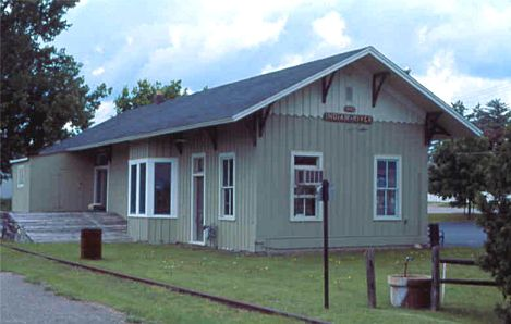 MC Indian River Depot